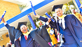 vut-graduations-website