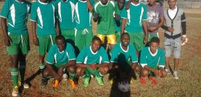Sports Events: Soccer Team 2015