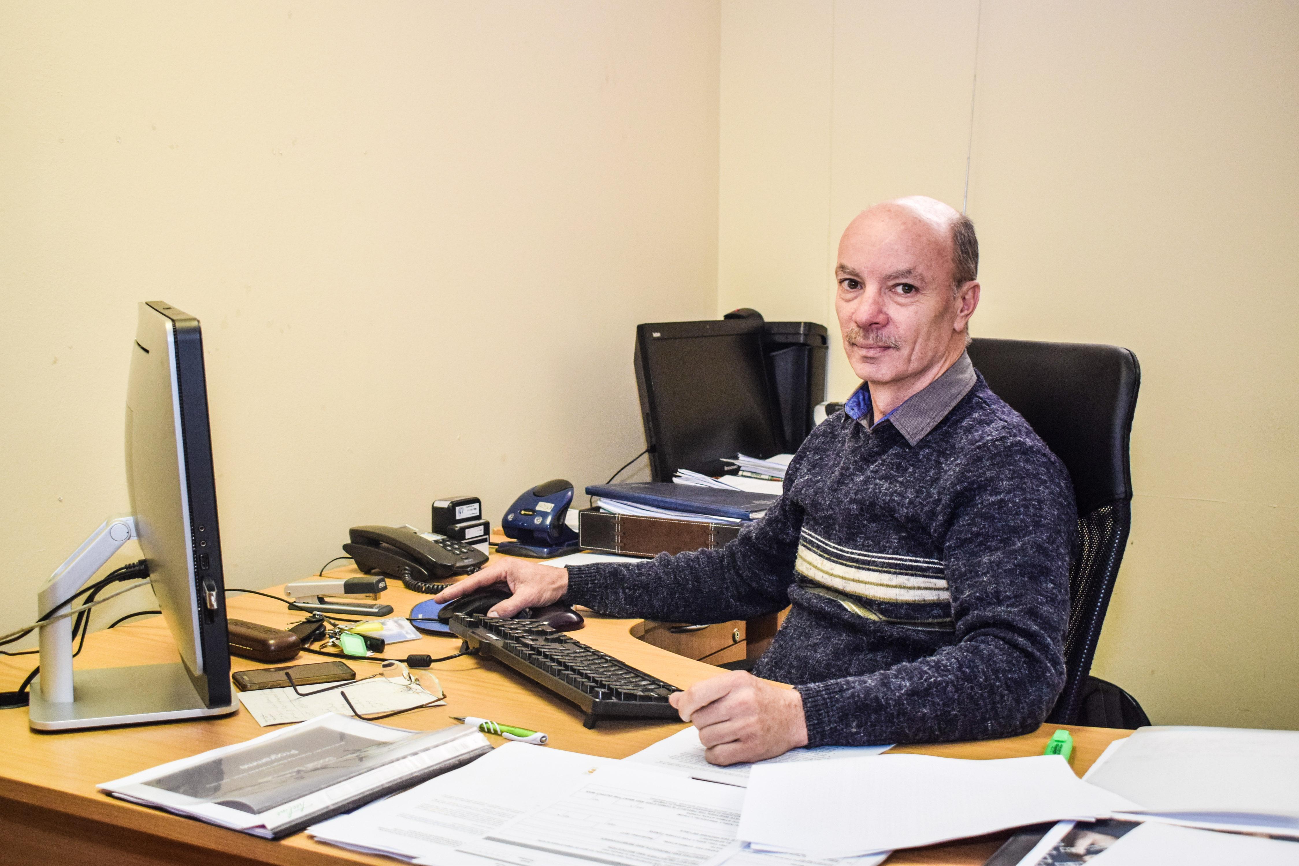 Dr Joubert elected as HRUF Chair