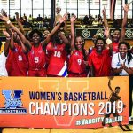 Debut Varsity Sports win for VUT