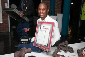 VUT student wins on his first attempt