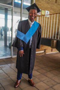 Proud moment shared by Enactors graduates