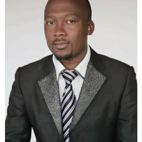 """""""Studying at VUT has opened doors for me to be employable"""" says Progress Mpangane"""