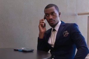 Meet Sipho Nkosi an inspiring hustler