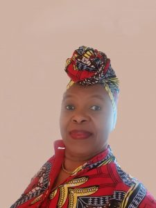 """""""Find a mission/purpose YOU care about to succeed'': Dr. Mothibi advises"""