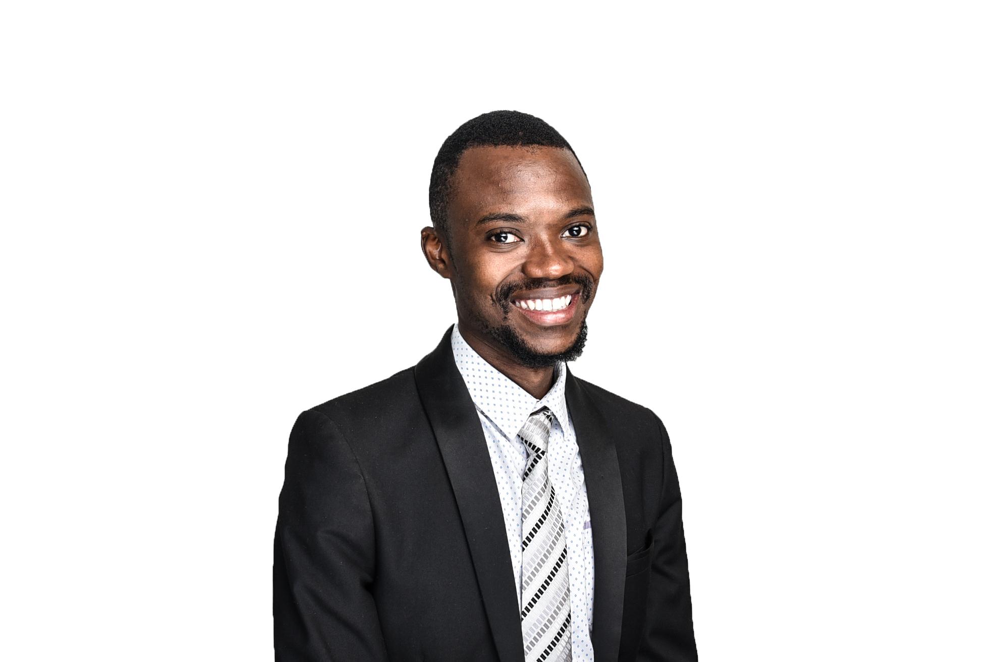 Strong Pioneered spirit, Thapelo Kgakatsi awarded for his relentless 'smart' work