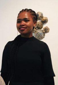Close up with Felicia Hlongwane VUT Alumni who now works as an Arts Facilitator