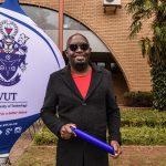 Secunda Campus Lecturer Graduates Masters with Cum Laude