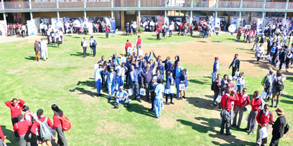 VUT Open Day an Overwhelming Success