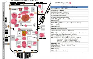 map – Vaal University of Technology Gcc Main Campus Map on gcc az, gcc college ma campus map, cloud county community college campus map,