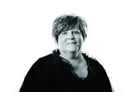 Prof Riana van der Bank
