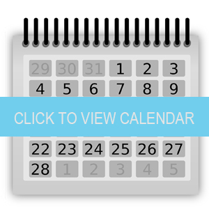 Events Calendar – Vaal University of Technology