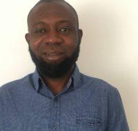 Mr FO Odiagbe