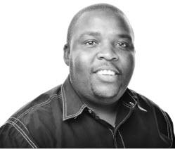 David Moimane