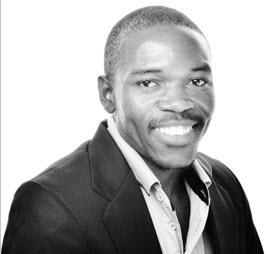 Jackson Madiba