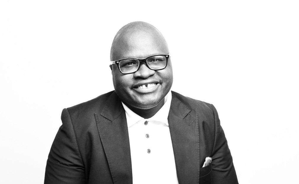Mxolisi Ndongeni