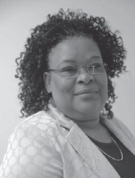 Rebecca Mendu